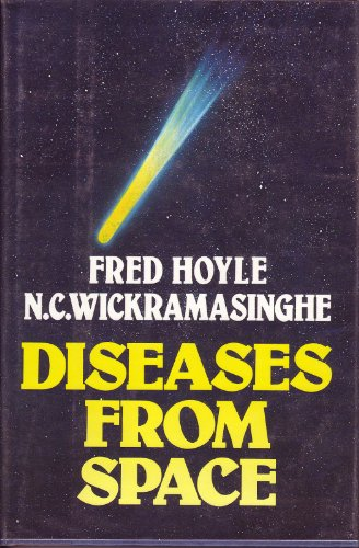 9780060119379: Diseases from Space