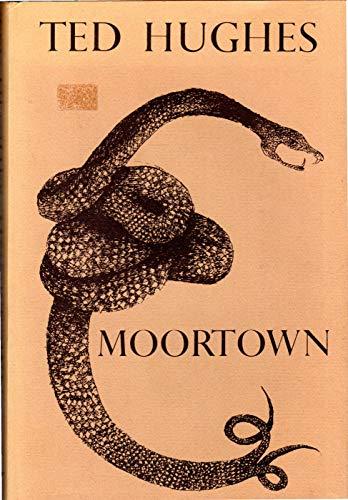 9780060120160: Moortown