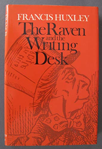 9780060121136: The Raven and the Writing Desk