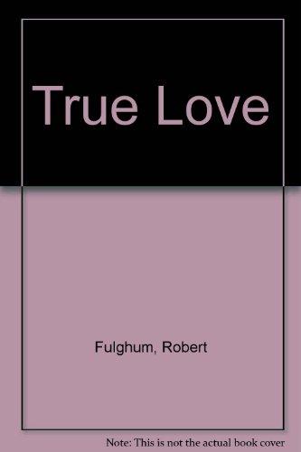9780060121242: True Love
