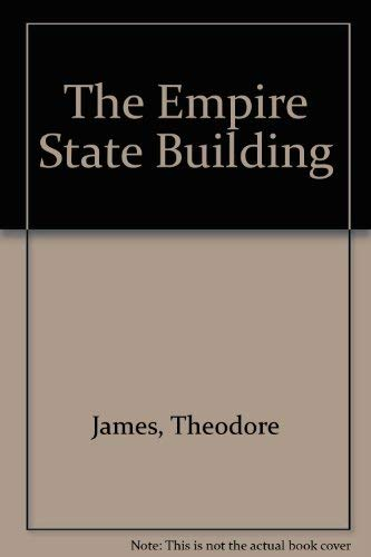 9780060121723: The Empire State Building