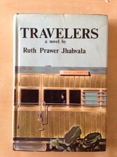 9780060121938: Travelers