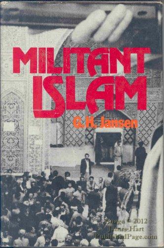 9780060122027: Militant Islam