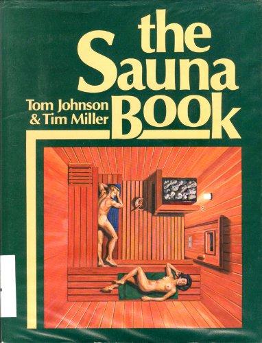 9780060122218: The Sauna Book