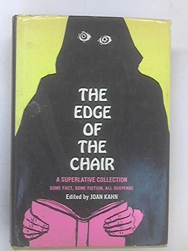 9780060122386: The Edge of the Chair: Anthology