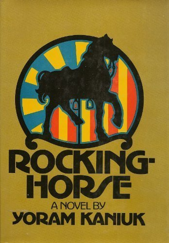 9780060122454: Rockinghorse