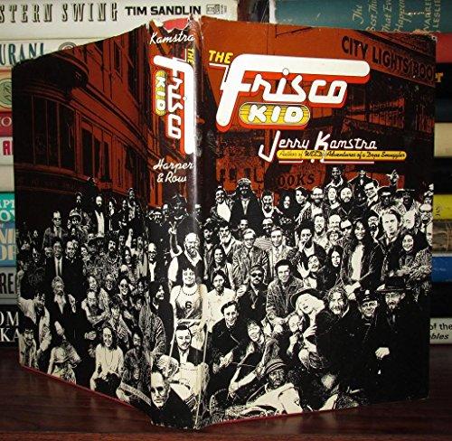 9780060122515: The Frisco Kid