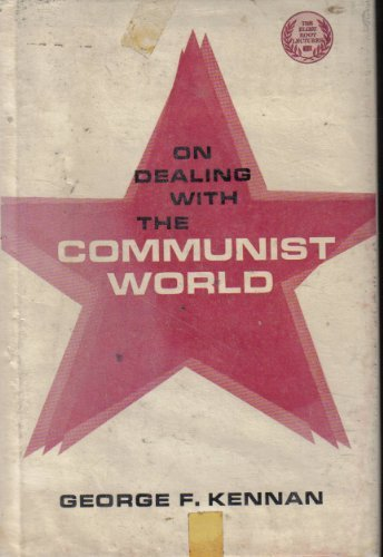 9780060122805: On Dealing with Communist World