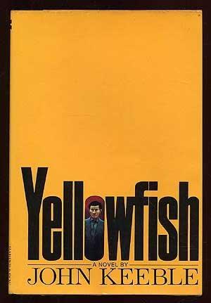 9780060122928: Yellowfish
