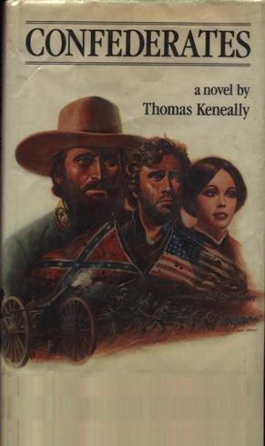 9780060122997: Confederates