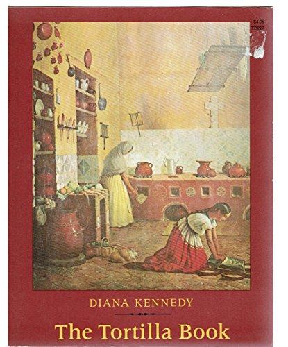 9780060123475: Tortilla Book