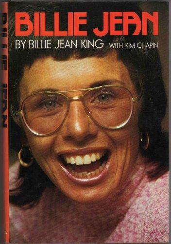 9780060123925: Billie Jean