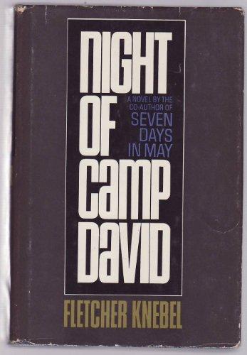 9780060124205: Night of Camp David