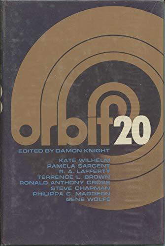 9780060124298: Orbit 20