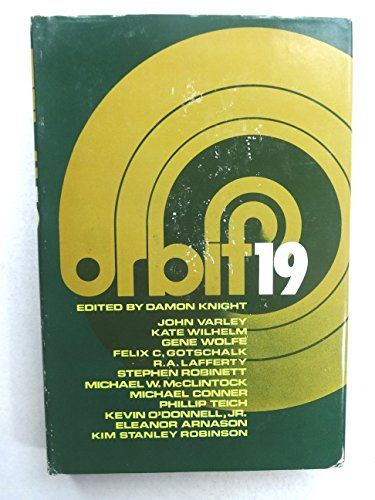 9780060124311: Orbit 19