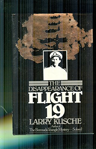 9780060124779: The Disappearance of Flight 19