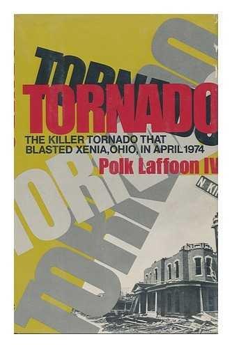 9780060124892: Tornado