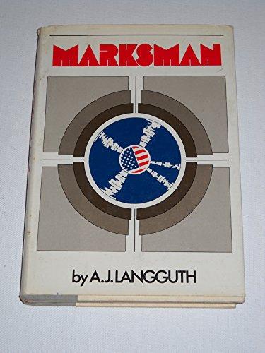 9780060124991: Marksman