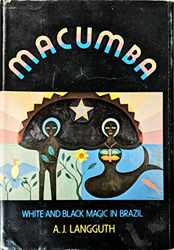 9780060125035: Macumba: White and Black Magic in Brazil
