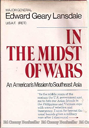 9780060125103: In the Midst of Wars: An American's mission to Southeast Asia