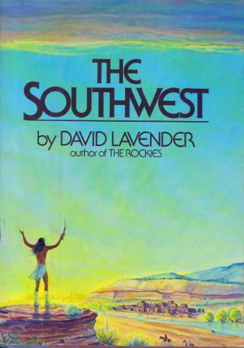 9780060125196: The Southwest (Regions of America)