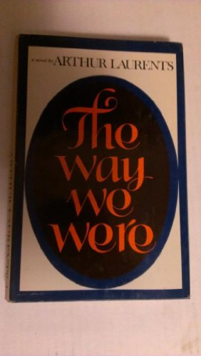 9780060125387: The Way We Were