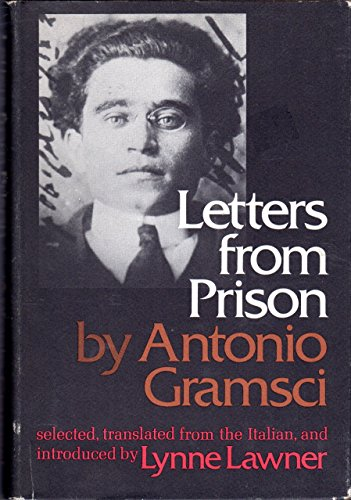 9780060125394: Letters from Prison