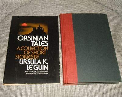 9780060125615: Orsinian Tales