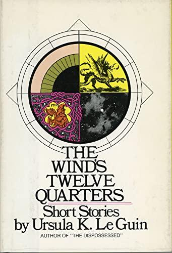 9780060125622: The Wind's Twelve Quarters: Short Stories