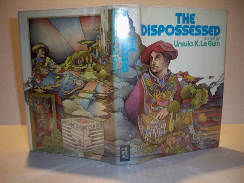9780060125639: The Dispossessed: An Ambiguous Utopia