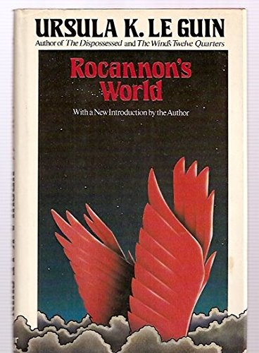 9780060125684: Rocannon's World