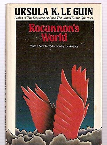 Rocannon's World: Le Guin, Ursula K.