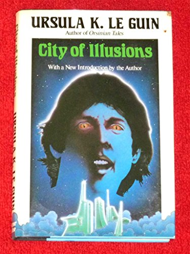 9780060125691: City of Illusions