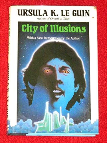 9780060125691: City of illusions