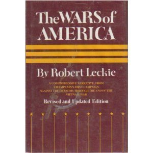 9780060125714: The wars of America