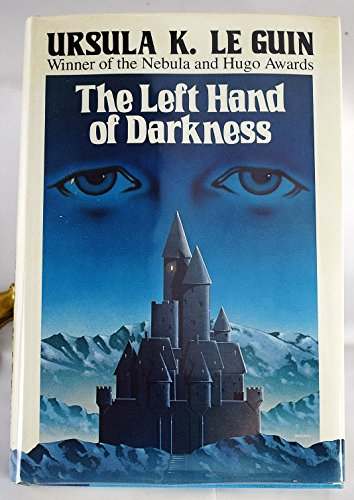 9780060125745: The Left Hand of Darkness