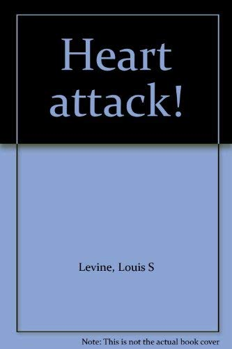 9780060125950: Heart attack!