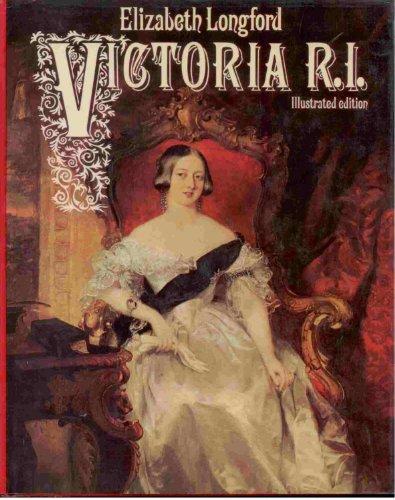 Victoria R. I: Longford, Elizabeth (Harman) Pakenham