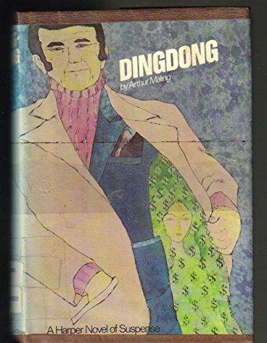 9780060127640: Dingdong