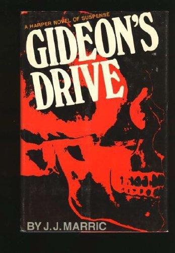9780060128210: Gideon's Drive
