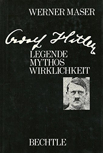 9780060128326: Hitler's letters and notes