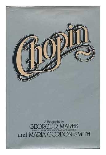9780060128432: Chopin