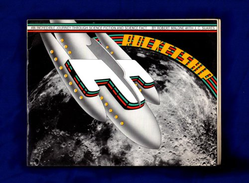 Rocketship: Robert Malone; J.