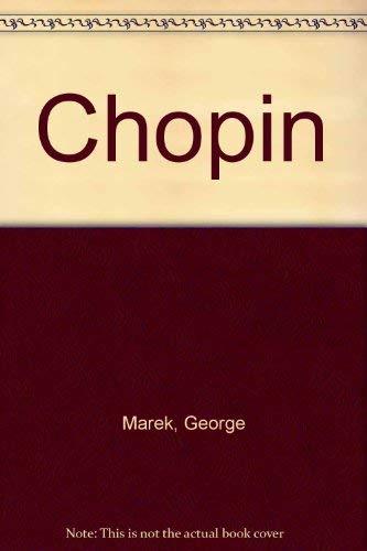 9780060128586: Chopin