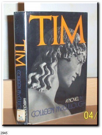 Tim: Collen McCullough