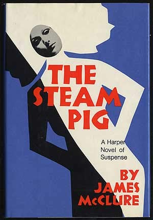 9780060128968: The Steam Pig