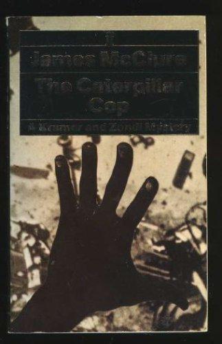 9780060128975: The Caterpillar Cop