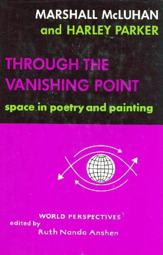 9780060129149: Through the Vanishing Point