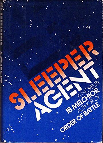 Sleeper agent: Melchior, Ib