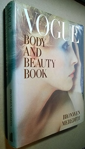 9780060129729: Vogue Body and Beauty Book